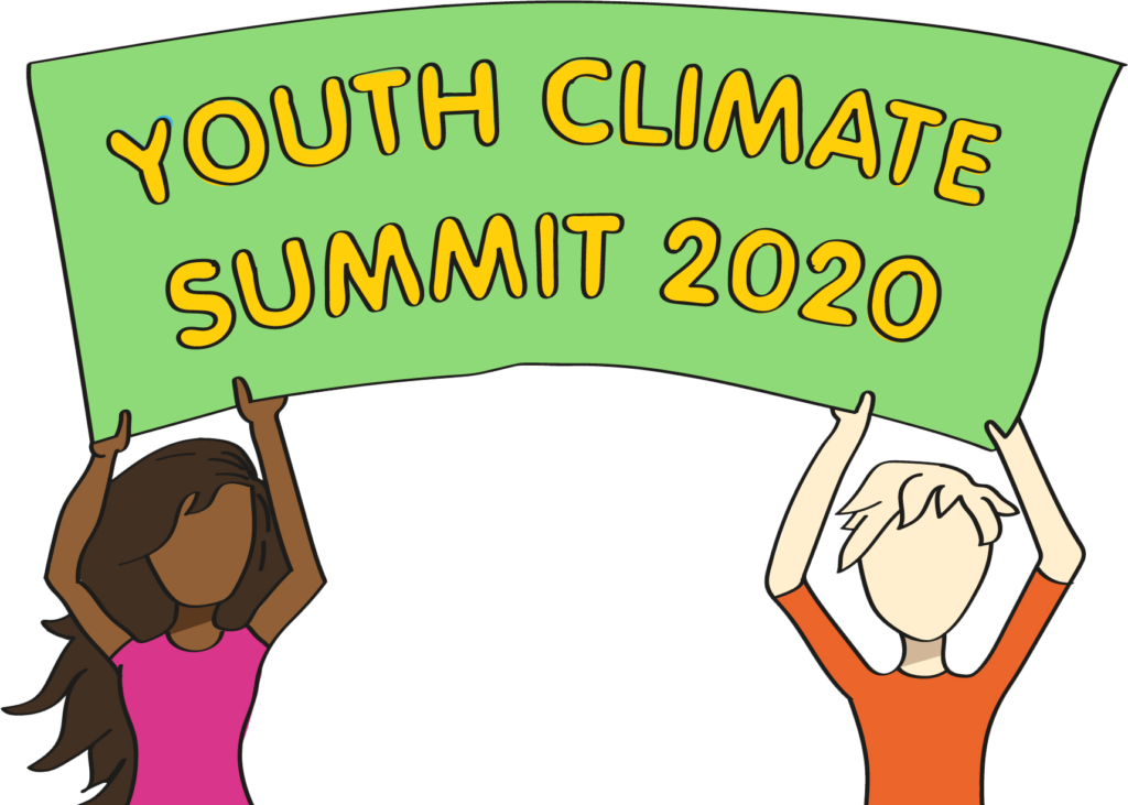 Youth Climate Summit 2020